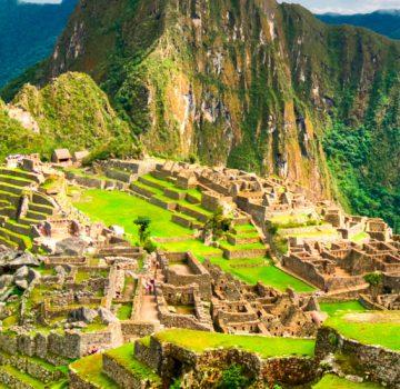 Machu Picchu Tips